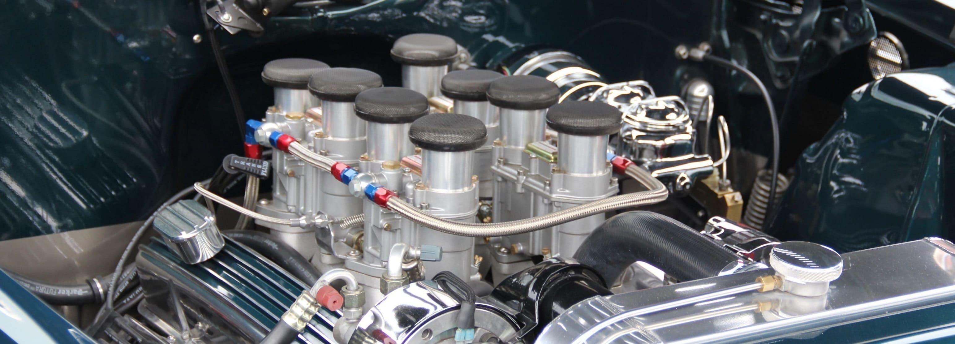 MOTORENREPARATUR - immer top Qualität - Motorencenter