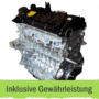 FORD MONDEO MK3 CJBA CHBA CHBB 1.8 16V Motor kaufen