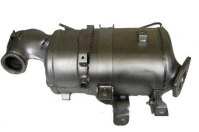 Generalüberholte Dieselpartikelfilter kaufen